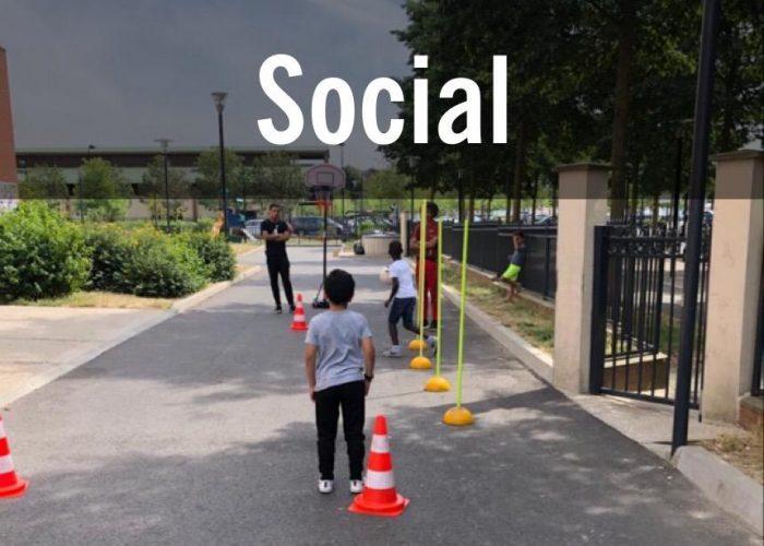 Le social