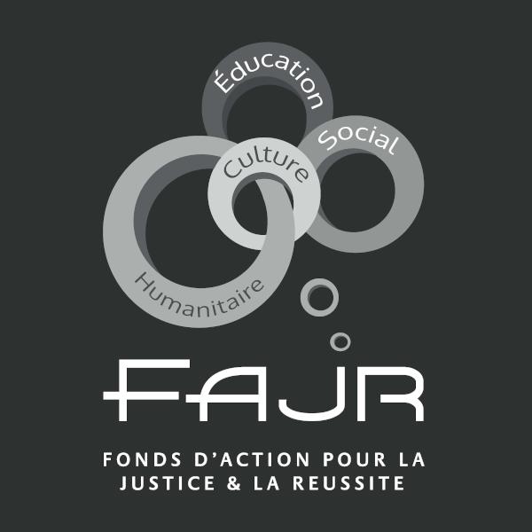 Logo du fonds de dotation Fajr